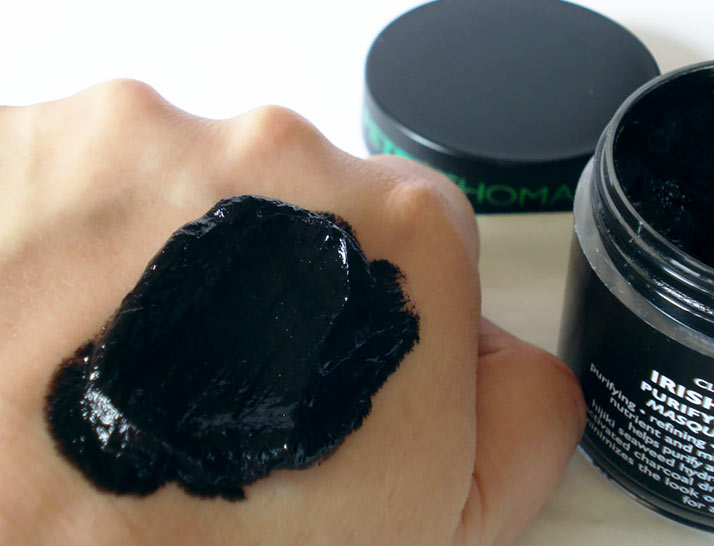 Activated Charcoal Mask By Peter Thomas Roth Review Neetzy