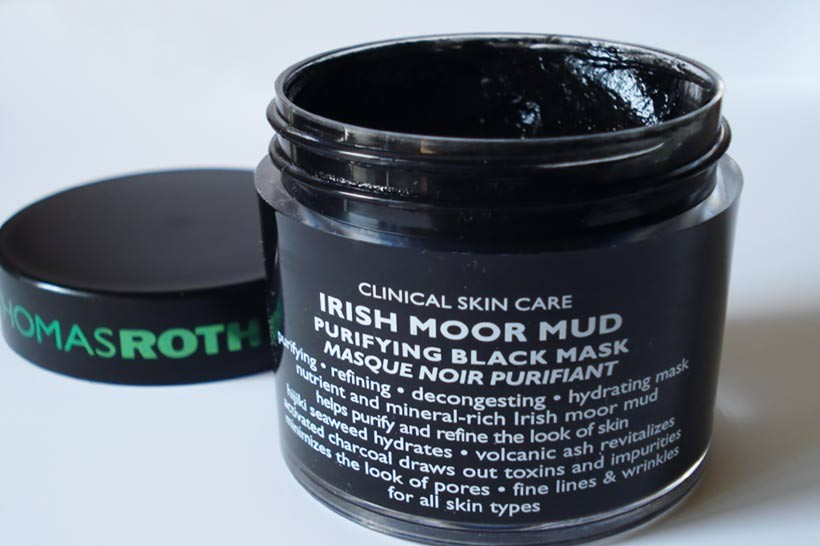 activated charcoal mask review