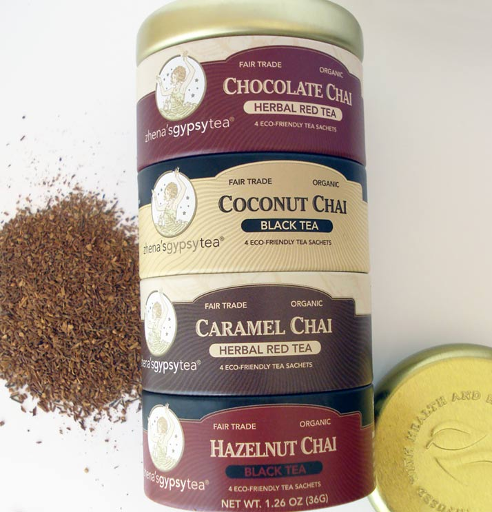 chocolate chai tea review neetzy