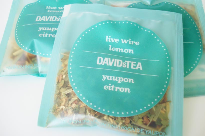 lemon tea review neetzy