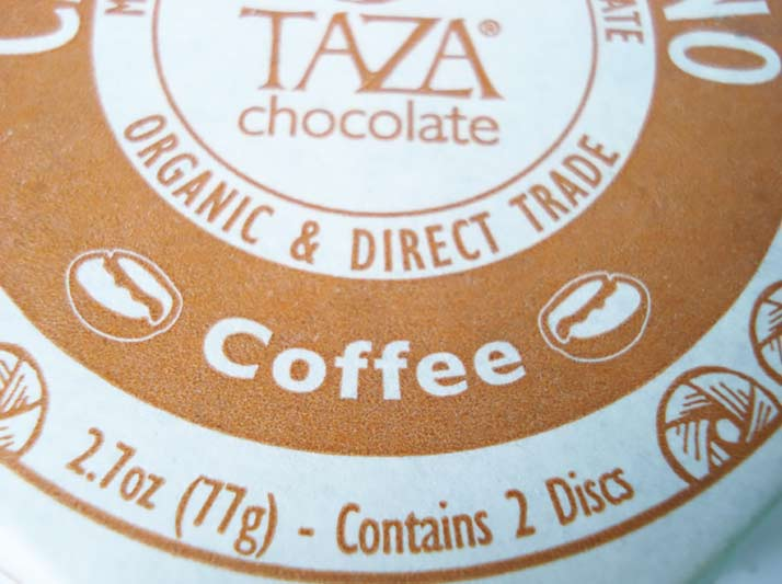Taza Chocolate review