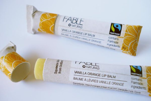 fable naturals review