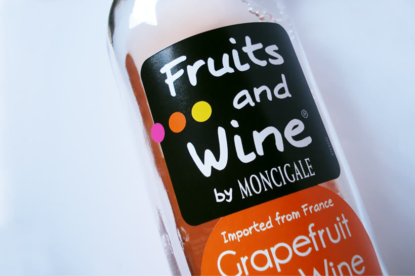 moncigale fruits and wine review