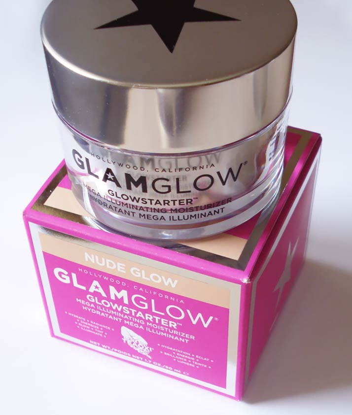 glamglow review